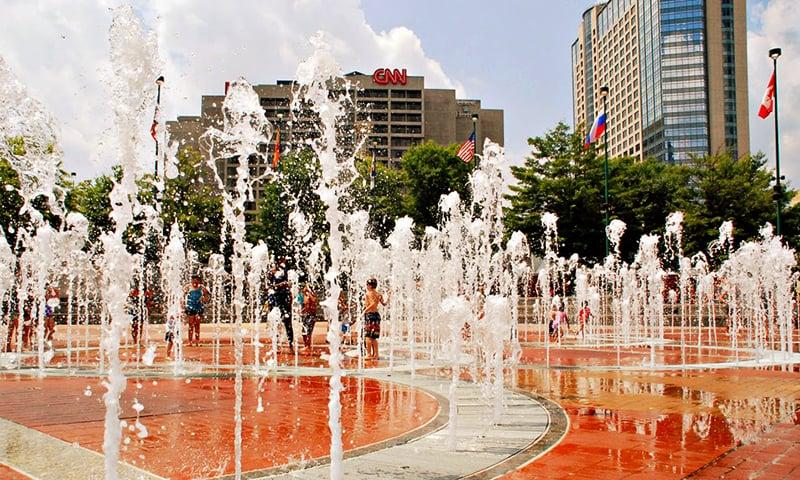 Atlanta Restoration
